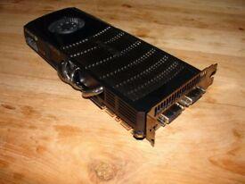 Nvidia GTX 480 1/5GB Graphics card