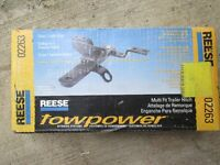 Reese Class 1 Universal Tow Hitch