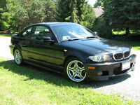 2006 BMW 3-Series 325Ci Coupe - M-Sport Package