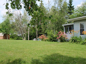 Winterized Cottage 116 Happy Days Estate Grande Digue NB