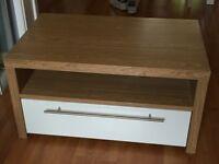 Next TV unit/ coffee table