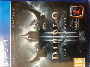 Diablo ultimate evil edition