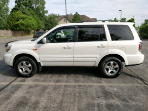 2007 Honda Pilot, fully loaded AWD