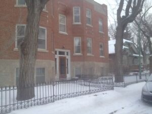 1 Bedroom Apt available at 1710 15th Ave Regina Regina Area image 2