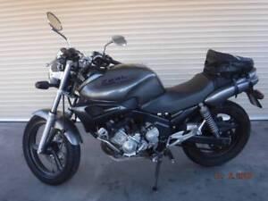 Yamaha 250 ZEAL for sale