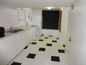 $1400/mo – Two Bedroom Ground Flr Suite  - Commercial Drive area