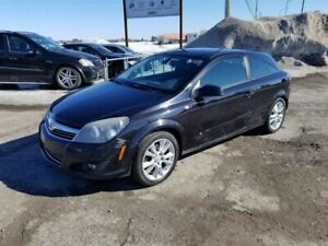 Saturn Astra FWD 3dr HB XR 2008