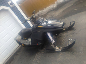 1996-2008 ski-doo zx and rev parts-call 709-597-5150 St. John's Newfoundland image 9
