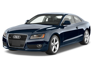 WANTED: Audi A5