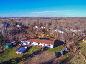Affordable 2 Acres 5 Bedrooms, & 2 Baths South Cooking Lake Road