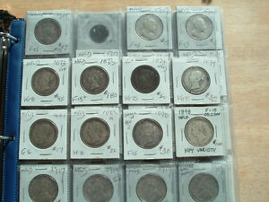 COIN SALE LOTS TO SEE SUNDAY NOVEMBER 27 Peterborough Peterborough Area image 5