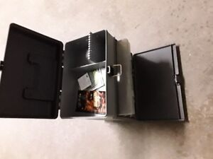 Stowaway Tackle Box - never used