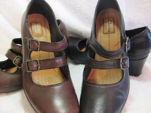 Clarks Artisan shoes- chaussues CLarks Artisan