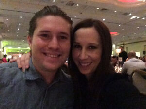 Couple looking for house in whistler or big white