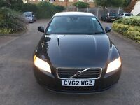 2012 Volvo S80 1.6 automatic diesel long m.o.t full service history