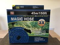 Brand New Boxed 3X Expandable Hose Pipe - 150FT