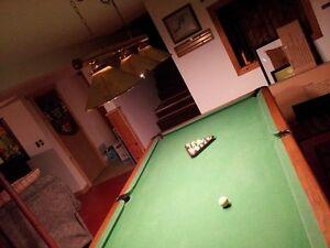 Dufferin Professional Size Pool Table for sale ! Kingston Kingston Area image 3