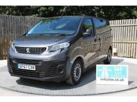 Peugeot Expert Blue Hdi Professional Standard Panel Van 1.6 Manual Diesel
