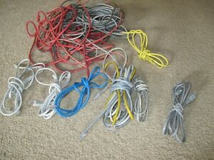 ETHERNET CABLES START AT $3. EACH CALL 519-673-9819 London Ontario image 2
