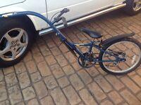 Tag bike