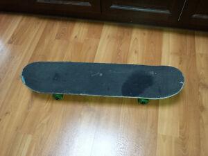 West 49 Skateboard