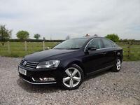 2011/11 Volkswagen Passat 2.0TDI ( 140ps ) BlueMotion Tech SE
