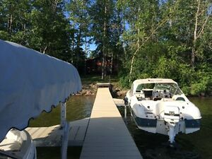 Boat dock for sale Edmonton Edmonton Area image 2