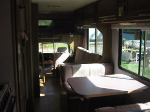 Motor Home Campbell River Comox Valley Area image 8