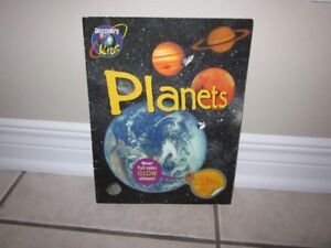 Discovery Kids Planets
