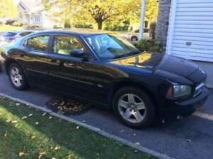2007 Dodge Charger SXT Other