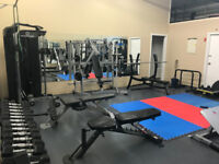 Looking for Experienced Personal Trainer