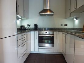 SPACIOUS 1 BED APARTMENT WITH GYM YARDS FROM ROYAL VICTORIA DLR