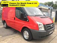 2008 Fot 2.2TDCi Duratorq ( 85PS ) 260S ( Low Roof ) 2008.75M 260 SWB