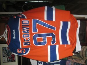 ^^OILERS ITEMS FOR SALE^^