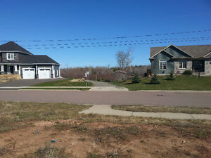 Building lot - 44 Hammond St, Moncton - Priced to sell - *NO HST