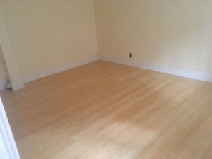 Upscale renovated large 2 bedroom apartment for rent