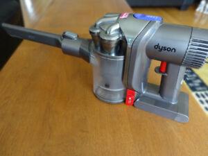 Dyson DC45 Animal Cordless Vacuum for sale