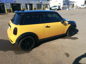 2007 mini cooper turbo