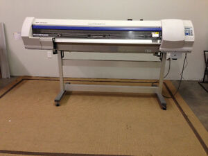 Roland Printers New - Refurbished - Demos