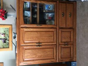 Shelving drawer unit