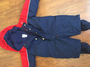 3 months Gap snow suit