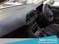 2013 SEAT LEON 2.0 TDI 184 FR 5dr [Technology Pack]
