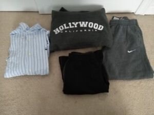 Boy Clothing Size 10 (excellent condition)