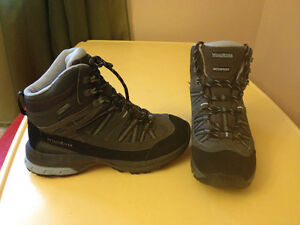 Wind River WATERPROOF boots (size 7.5)