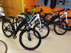 ELECTRIC BICYCLE Surface 604 Rook,Colt 500W on Sale!