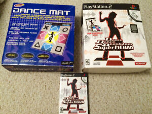 PlayStation 2 Games and Accessories