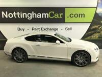 2014 14 BENTLEY CONTINENTAL GT SPEED