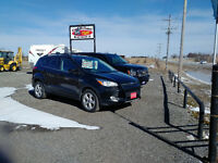 2013 Ford Escape SE SUV, Crossover Peterborough Peterborough Area Preview