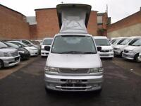 FRESH IMPORT MAZDA BONGO FRIENDEE 2.L PETROL AUTO FREE TOP