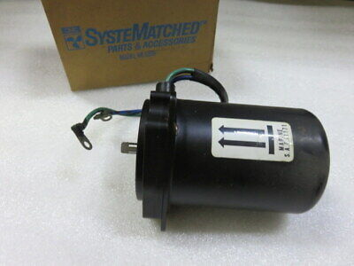 N44 Evinrude Johnson OMC 3853945 Motor Assembly OEM New Factory Boat Parts